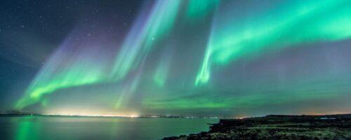 Iceland-sky