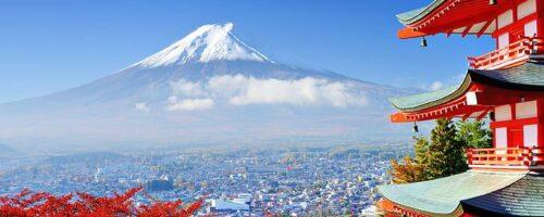 mountain-japan-mount-fuji