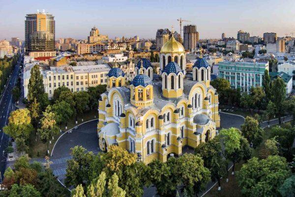 Kyiv-4